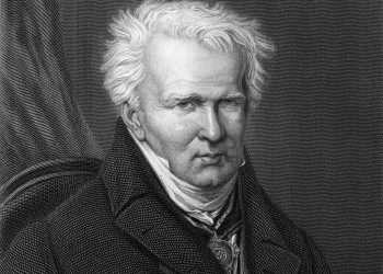 Alexander von Humboldt (Getty Images)